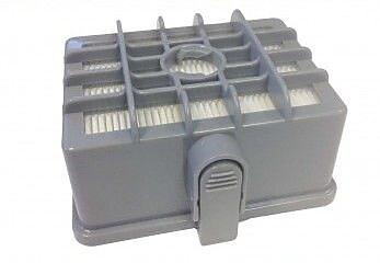 Crucial XL Rotator Filter