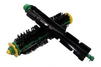 Crucial Bristle and Beater Brush (Set of 2)