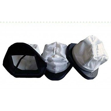 Crucial Dust Cup Filter (Set of 3)