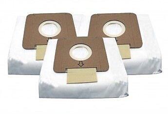 Crucial Type O Bag (Set of 3)
