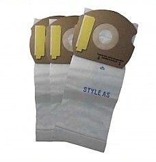 Crucial AirSpeed AS Bag (Set of 3)