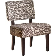 HomePop Sabrina Accent Chair