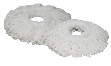 Crucial Hurricane Mop Pad (Set of 2)