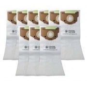 Crucial Style RR Allergen Paper Bag (Set of 9)