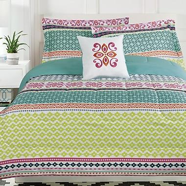 Design Studio Melinda Comforter Set; Full