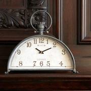 Melrose Intl. Mantle Clock