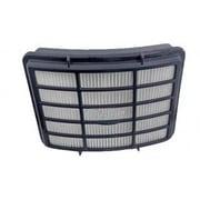 Crucial Navigator Lift-Away Washable Post Motor HEPA Filter