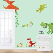 RetailSource Dragon Fun Wall Decal