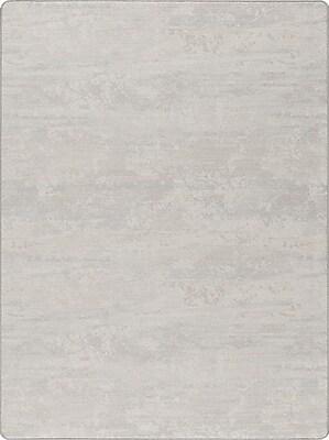 Milliken Imagine Gray Area Rug; Rectangle 7'8'' x 10'9''