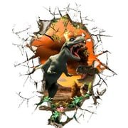 RetailSource Breakthrough Dinosaurs Wall Decal
