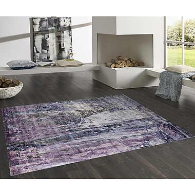 Pasargad Modern Hand-Knotted Area Rug; 10' x 14'