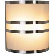 Premier Faucet 2-Light Wall Sconce; Incandescent