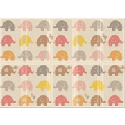 Parklon Little Elephant Portable Folding Mat