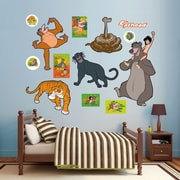 Fathead Disney - The Jungle Book Peel and Stick Wall Decal