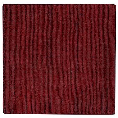 Capel Shelbourne 2.2 Hand Tufted Ruby Deep Blue Area Rug; 9' x 12'