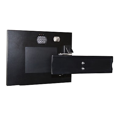 Cannon Safe TV Mount Electronic Lock Wall Safe
