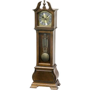 Rhythm WSM Hamilton Mantel Clock