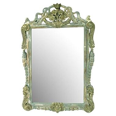 A&B Home Farrah Wall Mirror