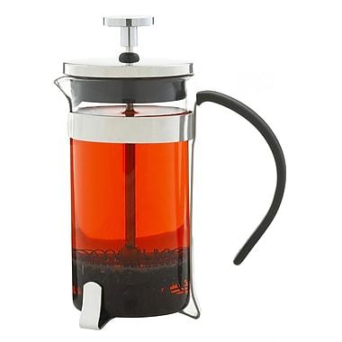 Grosche York French Press Coffee Maker; 11.83 oz.