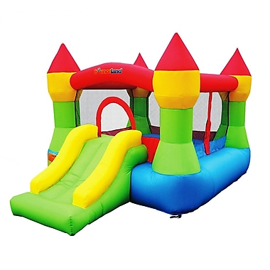 Bounceland Castle Hoop Bounce House