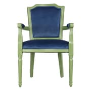 A&B Home Accent Armchair
