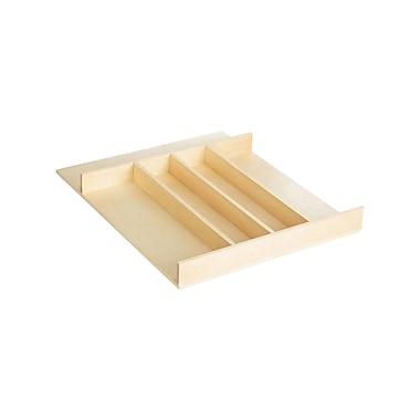 Rev-A-Shelf 2.38''H x 18.5''W x 22''D Drawer Organizer