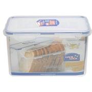 Lock & Lock 64 Oz. Rectangular Tall Food/Bread Container
