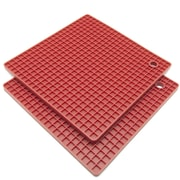 Freshware Silicone Honeycomb Pot Holder and Trivet