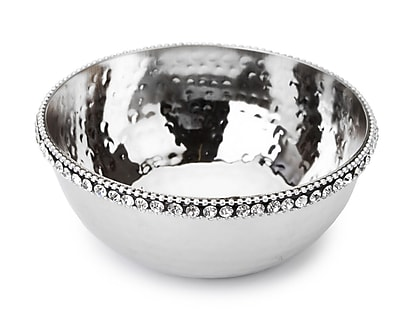 ClassicTouch Prism Dip Bowl (Set of 6)