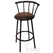 Midas Event Supply 29'' Swivel Bar Stool