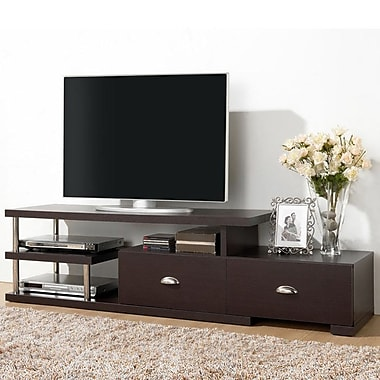Wholesale Interiors Franklin TV Stand