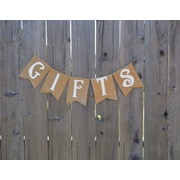 Rustic Chic Boutique Gifts Banner