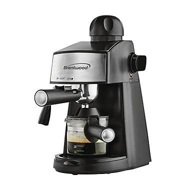 Brentwood Coffee & Espresso Maker