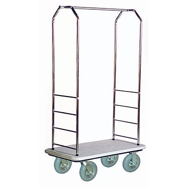 Central Specialties LTD Easy-Mover Bellman Chair Dolly
