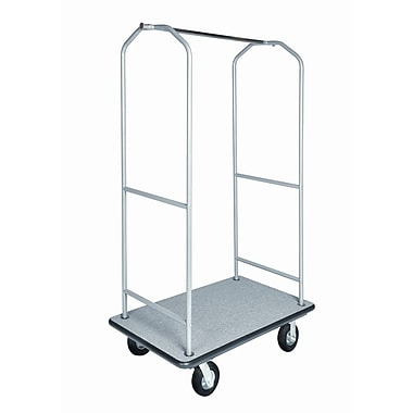 Central Specialties LTD Economy Bellman Chair Dolly