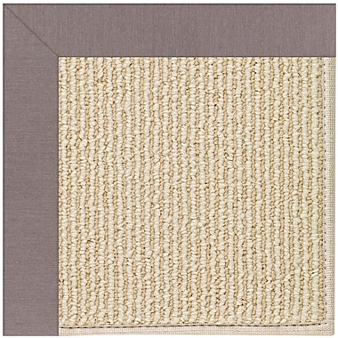 Capel Zoel Machine Tufted Evening Indoor/Outdoor Area Rug; Rectangle 4' x 6'