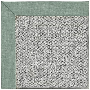 Capel Inspirit Machine Tufted Reef/Gray Area Rug; Rectangle 10' x 14'