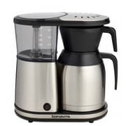 Bonavita 8 Cup Stainless Steel Carafe Coffee Maker