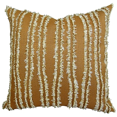 Plutus Brands Starwood Double Sided Throw Pillow; 20'' H x 20'' W