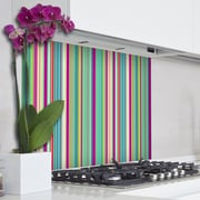 WallPops! Colorful Kitchen Wall Decal