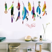 RetailSource Feathers of a Feather Wall Decal