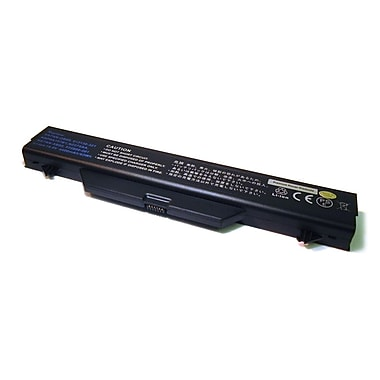 eReplacements 8-Cell, 4400 mAh Battery for HP Laptops (535753-001-ER)