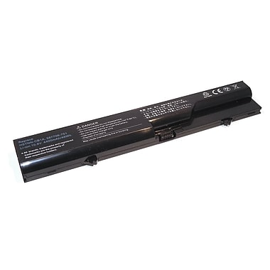 eReplacements 6-Cell, 4400 mAh Battery for HP Laptops (593572-001-ER)