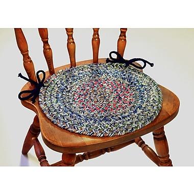 Wildon Home Chann Chair Pad (Set of 4)