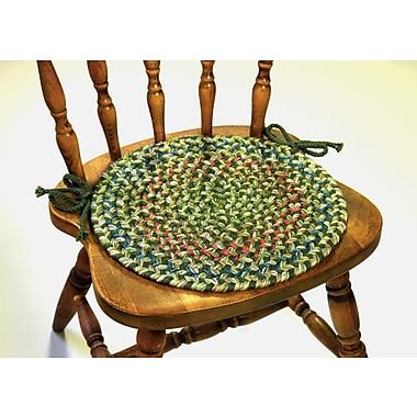 Wildon Home Channach Chair Pad (Set of 4)