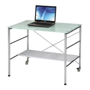 New Spec Computer Desk w/ Adjustable Shelf