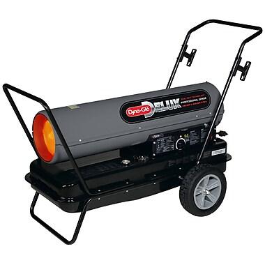 Dyna-Glo Delux 220,000 BTU Kerosene Forced Air Heater w/ Comfort Control Thermostat