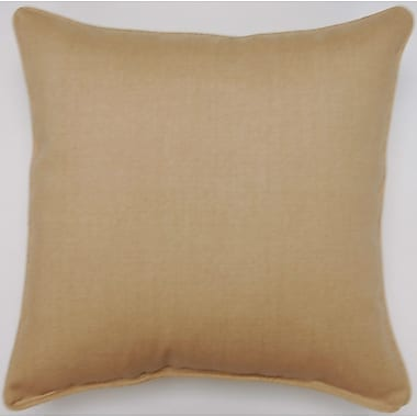 Creative Home Husk Texture Throw Pillow