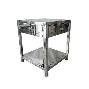 Diamond Sofa Corleo End Table
