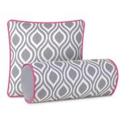 kangaroo trading company 2 Piece Pillow Set